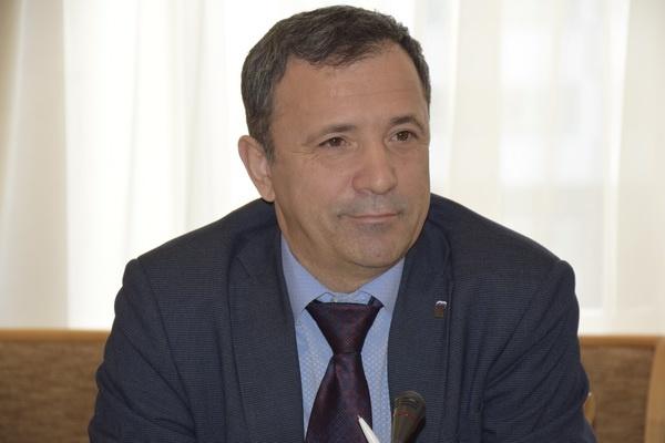 В Башкирии сменился руководитель правящей партии