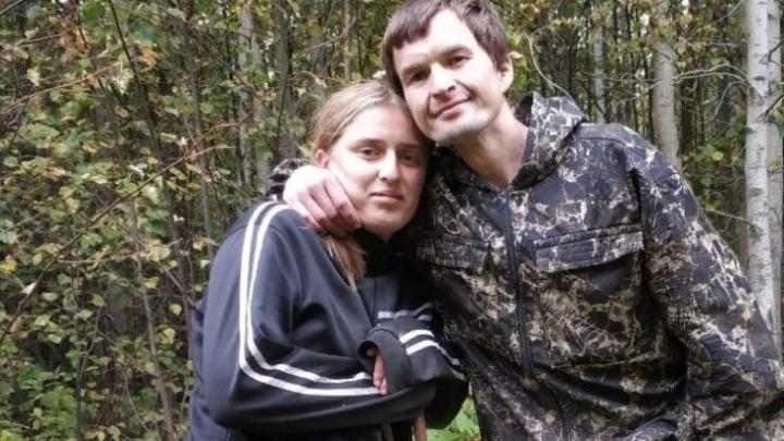 На Урале грибники четыре дня не могли найти выход из леса. Их спас сотрудник ОМОНа