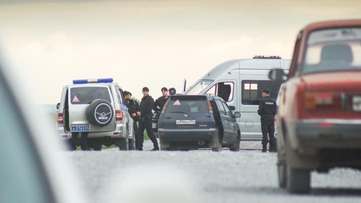 Что сейчас происходит в Ачинске: следователи возбудили дело, а жители возвращаются по домам
