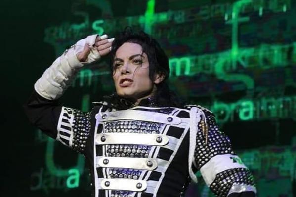 Король поп-музыки в Нижнем Новгороде