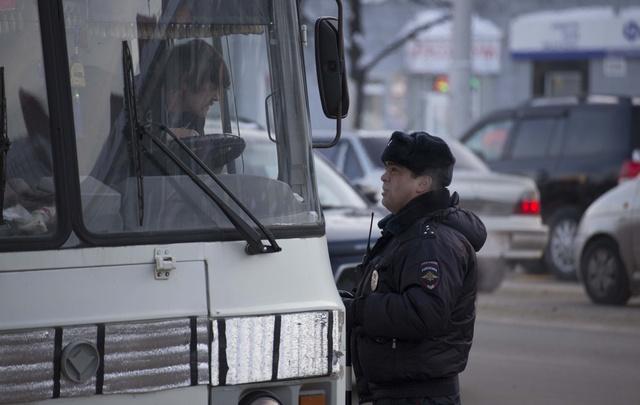ГИБДД Уфы: как должен выглядеть школьный автобус и почему их не хватает в городе