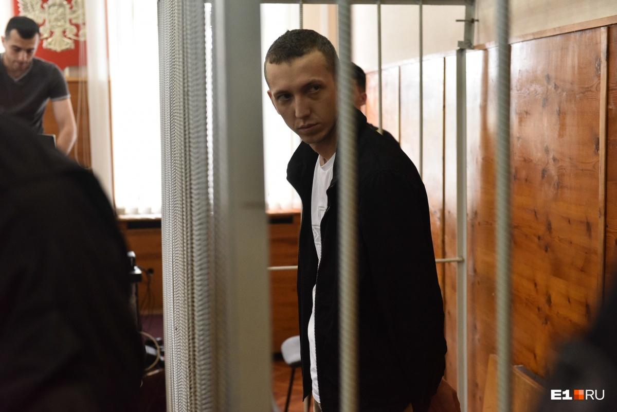 Васильева отправили в СИЗО