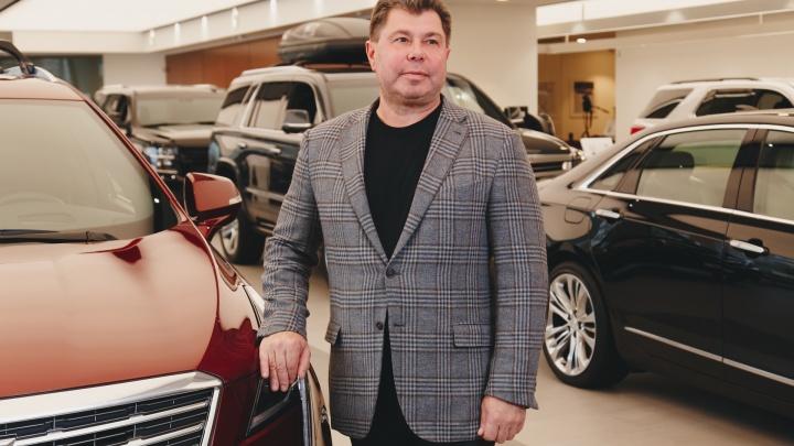 Электронный ПТС, новые штрафы и ремонт челябинских дорог: обсудили актуальные вопросы для водителей