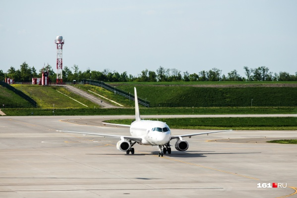 В Дубай ростовчане смогут летать прямыми рейсами дважды в неделю