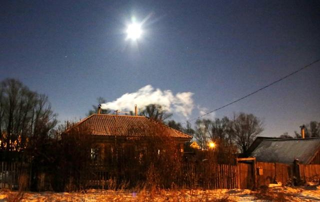 Башкирская деревня жила в кромешной темноте из-за бездействия чиновников