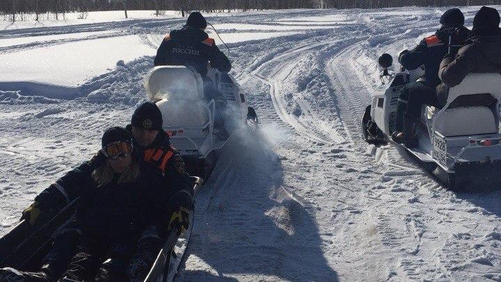 Случай с мужчиной, которого проткнуло деревом, стал основой фильма про новосибирских спасателей