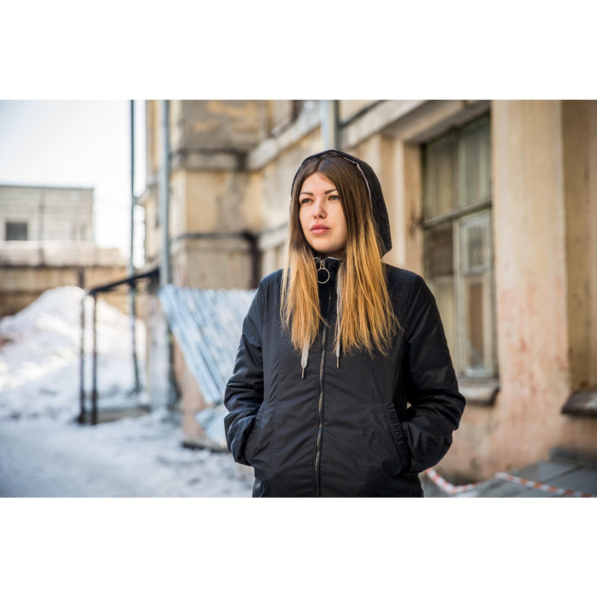 У 32-летней Евгении Захаровой трагедия забрала сразу и мужа, и пятилетнюю дочь Вику