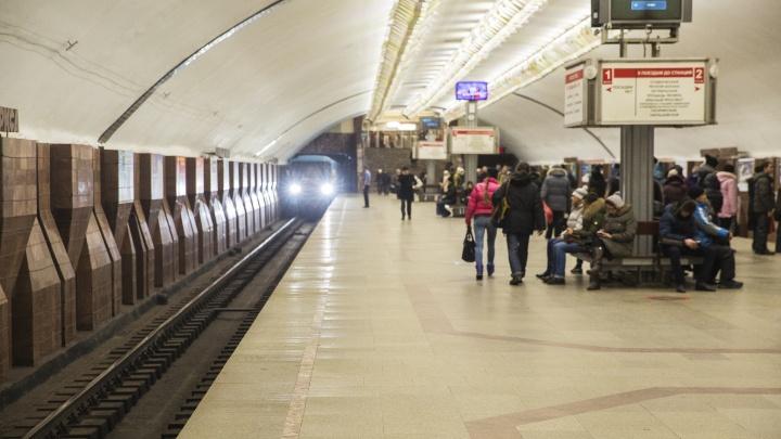 Две станции метро и перехватывающая парковка: новый автовокзал хотят сделать крупным транспортным узлом