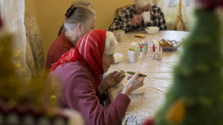 В Башкирии 100 пенсионеров возьмут в приемные семьи