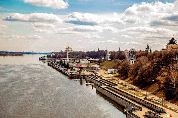 В Ярославле хотят построить современную волейбольную площадку