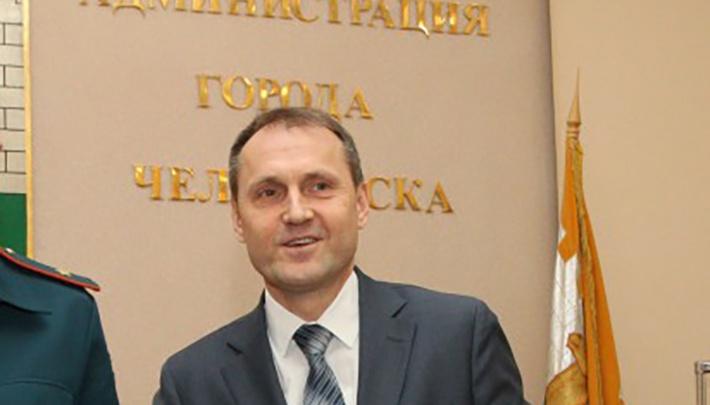 Мусор «шьёт» дело: в СК передали материалы на замглавы Челябинска о превышении полномочий