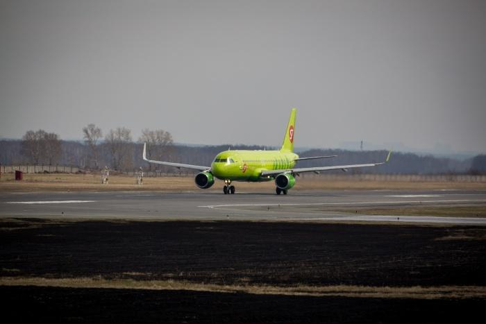 Пассажиры начали жаловаться на онлайн-регистрацию ещё накануне