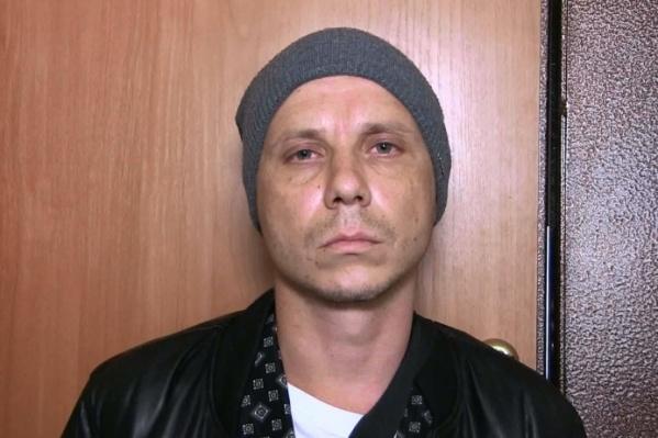 Мужчина был задержан с 9 граммами гашиша