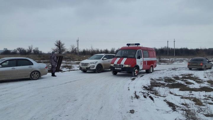 Коварный лёд: семейную пару пенсионеров в Волгоградской области нашли мертвыми в частном доме