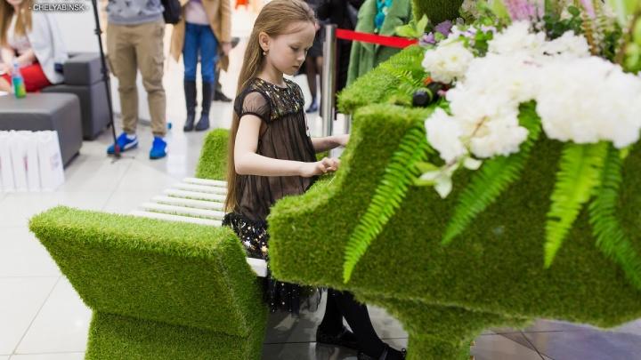 «Я — Звезда»: в Челябинске выбрали 30 самых талантливых детей