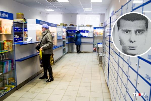 Мужчина жил во Фрунзенском районе, а нападал в Дзержинском
