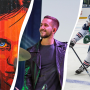 Спорт, выставки и концерт вкусной «Пиццы»: анонс развлечений на неделю в Уфе