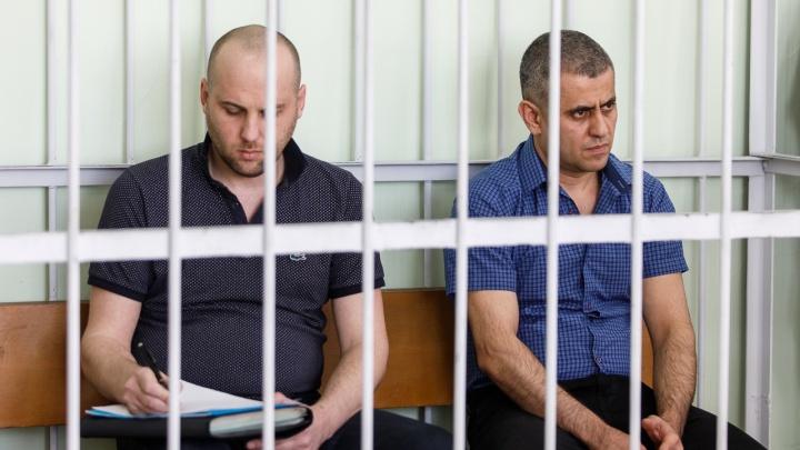 «Вас не посадят! Говорите правду!»: по делу о взрыве дома в Волгограде допросили газовиков