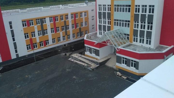 В ГУСе рассказали, когда в «Ямальском-2» построят детсад на 360 мест