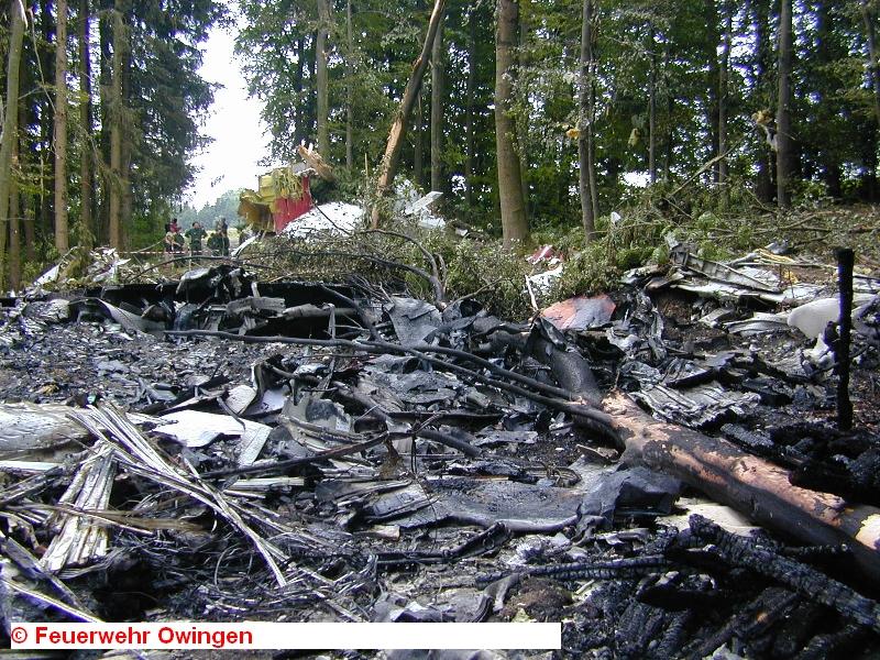 Жертвами этой авиакатастрофы стал 71 человек