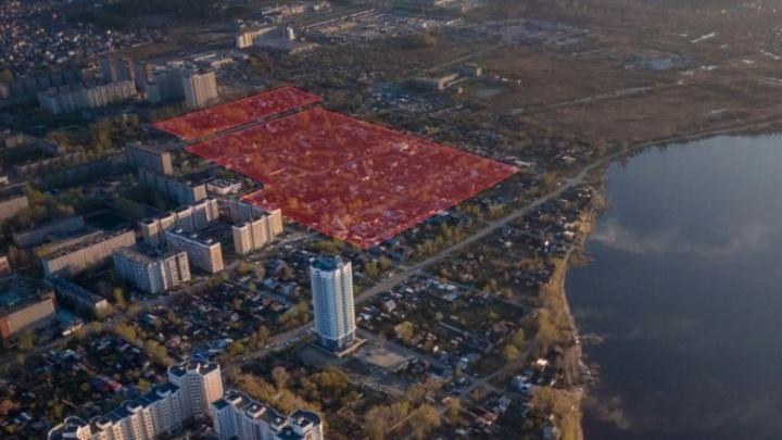 """Владельцы """"Алатыря"""" перекупят огромный квартал на ВИЗе у """"Гринвича"""" и чиновников"""