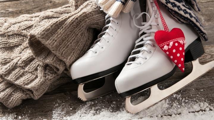 «Открываем большой лед»: у башни «Исеть» появится один из самых романтичных катков в городе