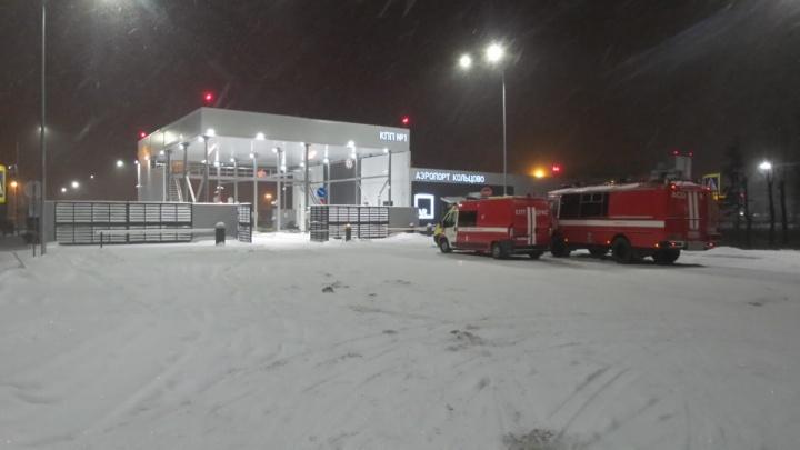 «Грозит уголовная ответственность»: ФСБ задержала мужчину, «заминировавшего» самолёт в Кольцово