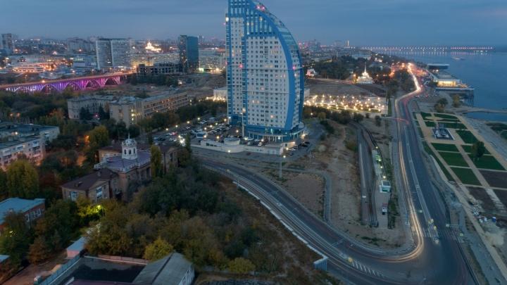 Как так жить? Волгоград назвали стабильно плохим по качеству городской среды