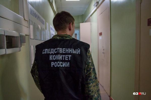 У работников СК собралось немало материалов на членов ОПС «Законовские»