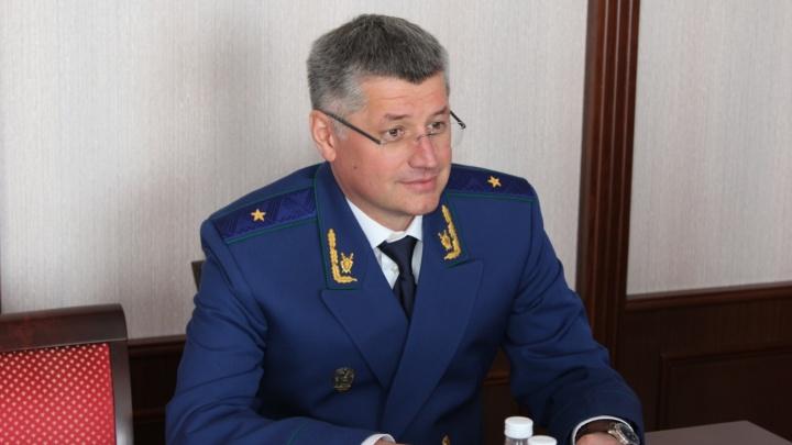 «Место прокурора РБ вакантно»: кандидатуру Камиля Кашаева не утвердили в администрации президента
