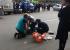 После ДТП на Сортировке тяжелые травмы получил 79-летний пешеход