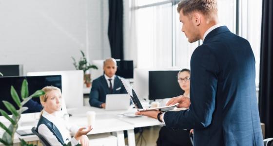 Бизнес по новым правилам: эксперты рынка — о том, как вести дела в 2019 году