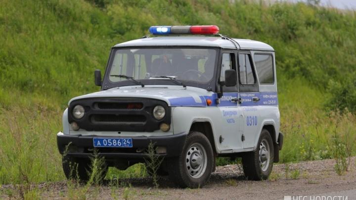 В Красноярске задержали объявленного в международный розыск уклониста из Армении