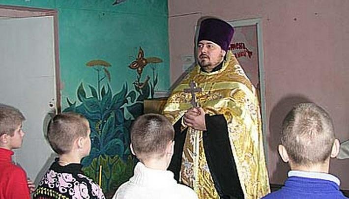 Бывший протоиерей возглавил ритуальную службу Нижнего Новгорода