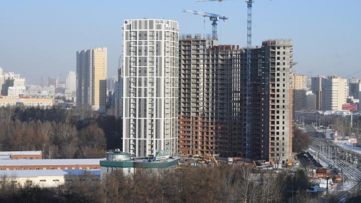 Президент Ассоциации строителей Урала рассказал, вырастут ли цены на жилье в 2020 году