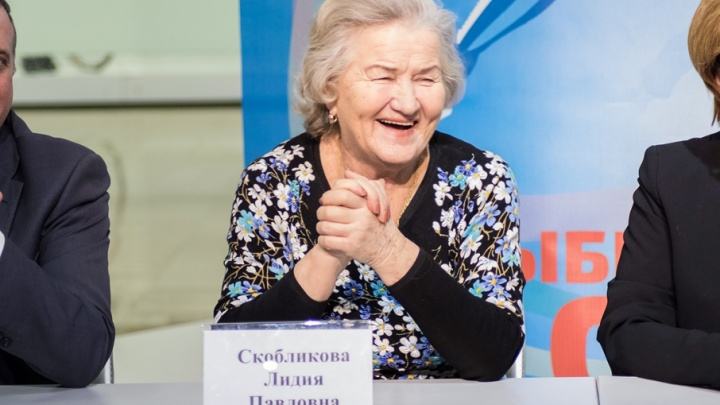 Вместо Кореи в Златоуст: Лидия Скобликова откроет Олимпийский день на Южном Урале