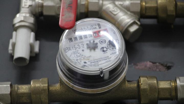 После вмешательства прокуратуры Архангельска «РВК-центр» начал перерасчет начислений за воду