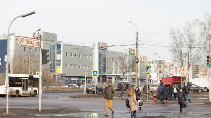 В Ярославле на два года закроют крупный проспект
