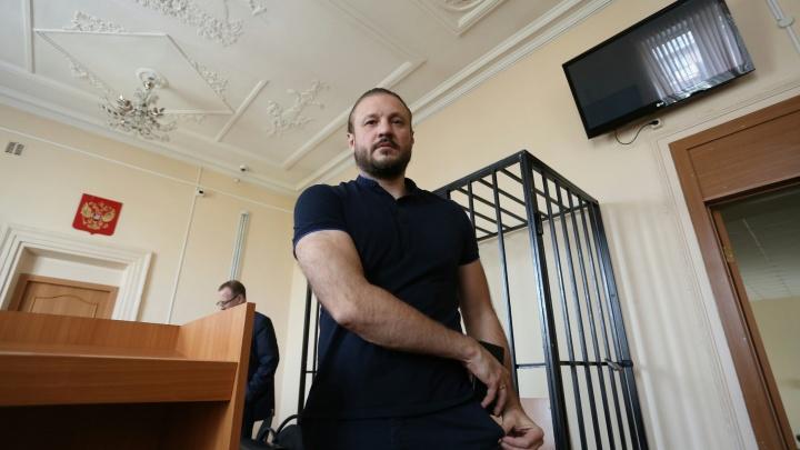 Взятка меньше, взлом «мягче»: бывшему вице-губернатору Сандакову огласили большую часть приговора