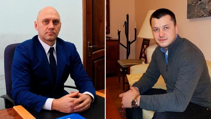 В республике сменились руководители Межгорья и Нефтекамска
