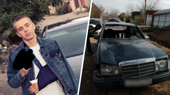 В полиции подтвердили, что Руслана Попова сбил сотрудник МВД