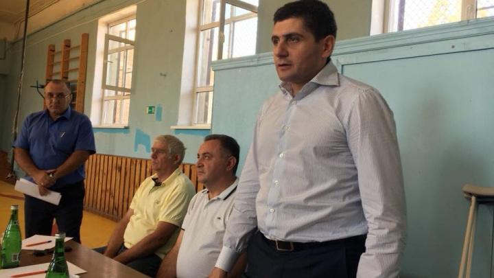 Владелец «Донского причала» станет депутатом донского парламента вместо Ирины Рукавишниковой
