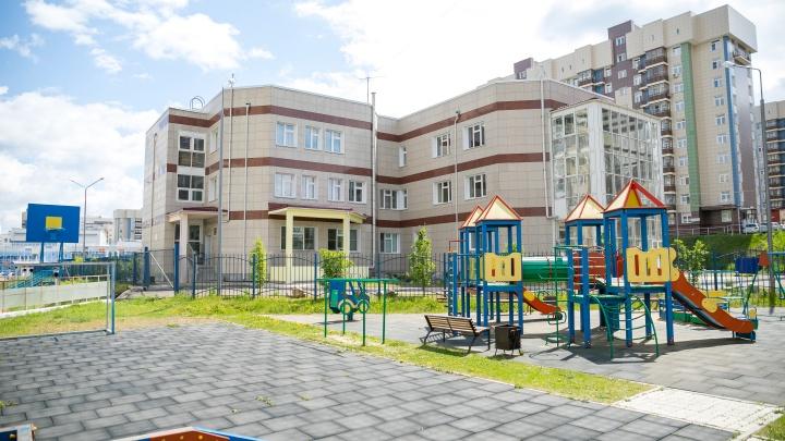 До 2021 года в Красноярске откроют 19 новых детсадов