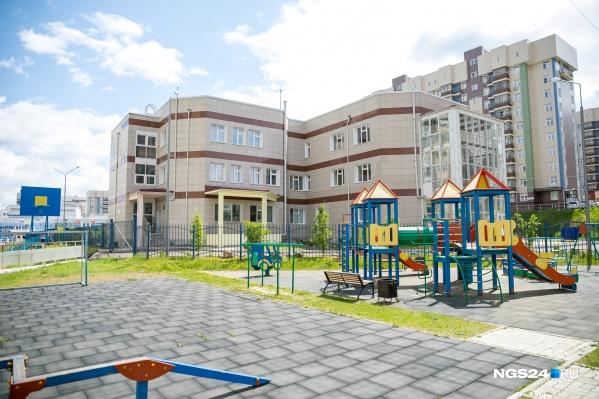 До конца 2021 года в садики примут почти 5 тысяч воспитанников
