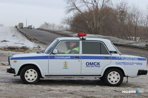 Полицейские выясняют обстоятельства случившегося