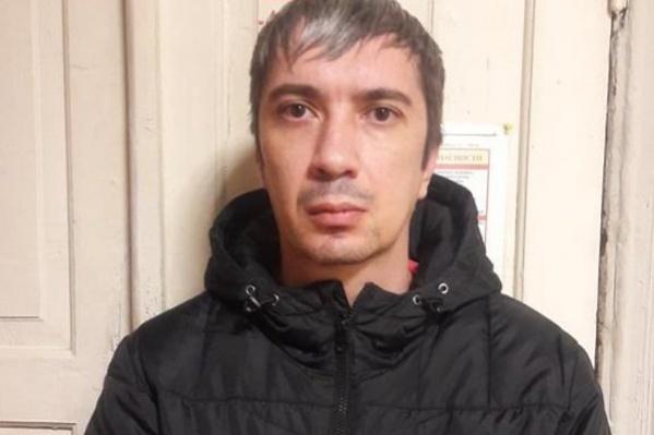 Алексея Савченко поймали через три дня после побега