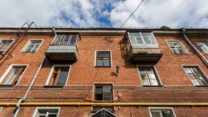 «Самстроевский тип людей»: экскурсия по кварталу, который строили для себя рабочие Уралмашзавода