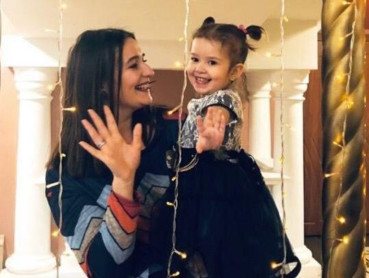 Развод по-итальянски: суд хочет забрать у екатеринбурженки двухлетнюю дочку и вернуть отцу в Европу