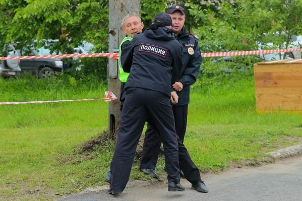 На праздновании дня города 30 июня задержали активиста Владимира Когута