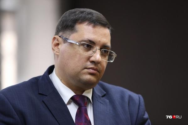 В Солнечногорске Алексею Аксютенко предстоит наладить механизм работы районной администрации